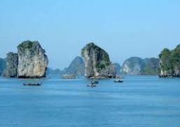 Tour du lịch Hà Nội - Hạ Long - Sapa