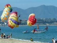 Tour du lịch Nha Trang Lễ 30-4- Khách Sạn 2*