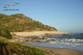 Tour du lịch Long Hải - Vũng Tàu
