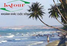 Tour du lịch Phan Thiết giảm giá 50%