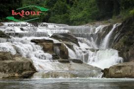 Tour du lịch Nha Trang - Yang Bay