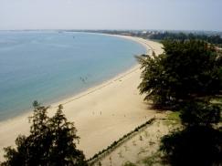 Tour du lịch Ninh Chữ - Vịnh Vĩnh Hy
