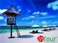 Tour du lịch Honey Moon Bali
