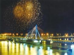 Tour du lịch tết nguyên đán - Quý Tỵ 2013: Đà Nẵng - Huế - Phong Nha