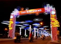 Tour du lịch tết nguyên đán - Quý Tỵ 2013: Nha Trang - Vinpearland