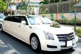 Cho thuê xe Hoa (xe cưới) giá rẻ tại Tp. Hồ Chí Minh