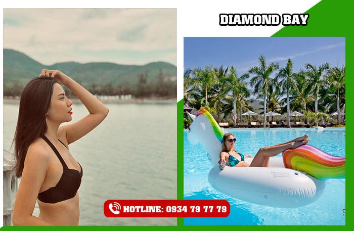Tour du lịch giá rẻ Nha Trang - Diamon Bay - Vinpearland (3 ngày)