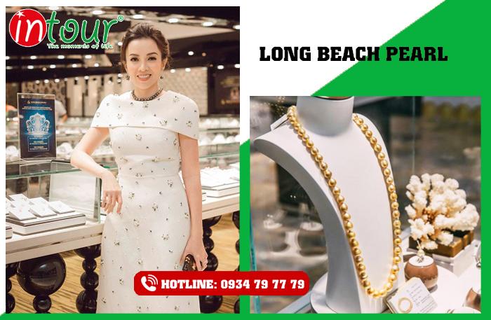 Long Beach Pearl Nha Trang