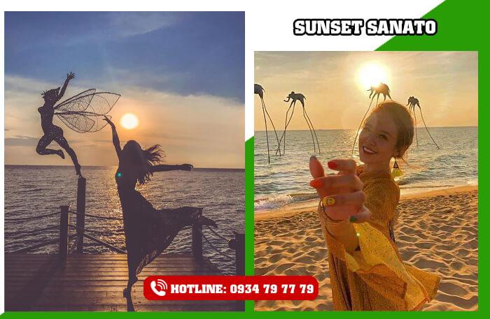 Tour du lịch giá rẻ Quảng Nam - Phú Quốc KS 3* 2.620.000Đ (4 ngày 3 đêm) - Giá tốt nhất VN