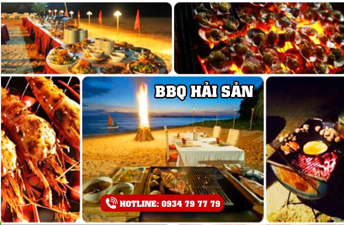 Tour du lịch dã ngoại - Cắm Trại - Câu Cá - Câu Mực - Đảo Robinson - Nha Trang (2 ngày 2 đêm)