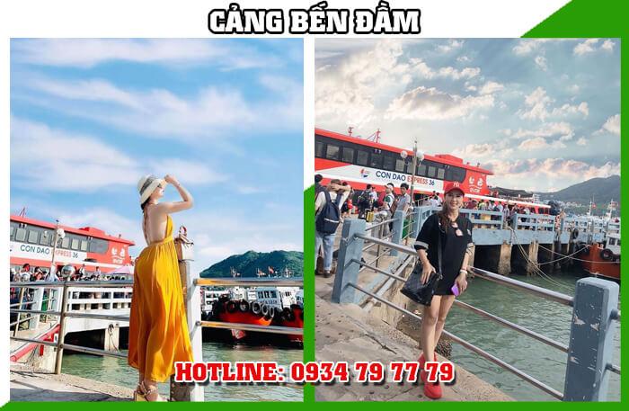 Tour du lịch Đà Lạt - Lâm Đồng đi Côn Đảo (3 ngày 2 đêm) 2.550.000Đ