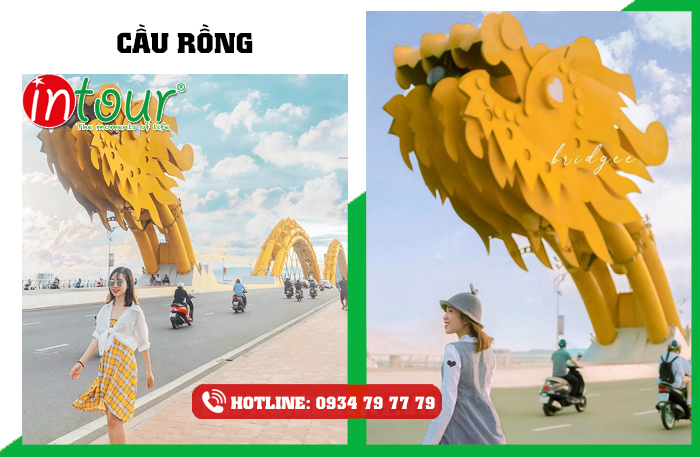 Tour Đà lạt đi Đà Nẵng - Hội An - Bà Nà - Huế 3.250.000Đ (4 ngày 3 đêm)