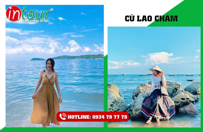 Tour Đà Lạt đi Đà Nẵng - Cù Lao Chàm - Hội An - Bà Nà - Huế 4.690.000Đ (5 ngày 4 đêm)