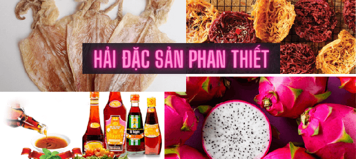 Tour du lịch Phan Thiết - Mũi Né