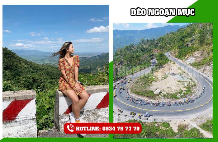Tour du lịch Phan Thiết - Đà Lạt khởi hành từ Hậu Giang 2.590.000Đ/K (04 ngày 03 đêm)