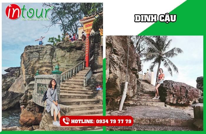 Tour Đà Lạt - Lâm Đồng đi Đảo Phú Quốc (4 ngày 3 đêm) 2.590.000Đ