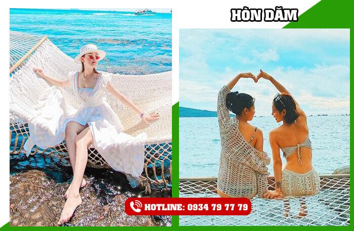 Tour du lịch Thái Nguyên - Phú Quốc - Miền Tây (6 ngày 5 đêm) - Giá tốt nhất VN