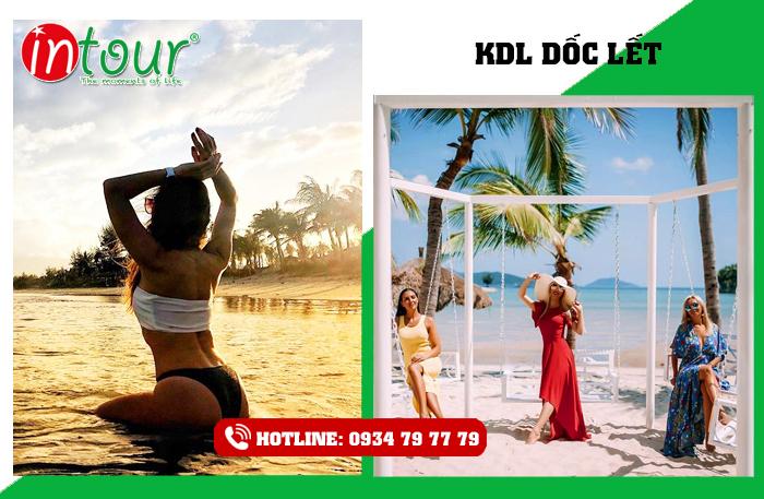 Tour du lịch giá rẻ Bắc Cạn đi Nha Trang 1.990.000Đ (4 ngày 3 đêm)