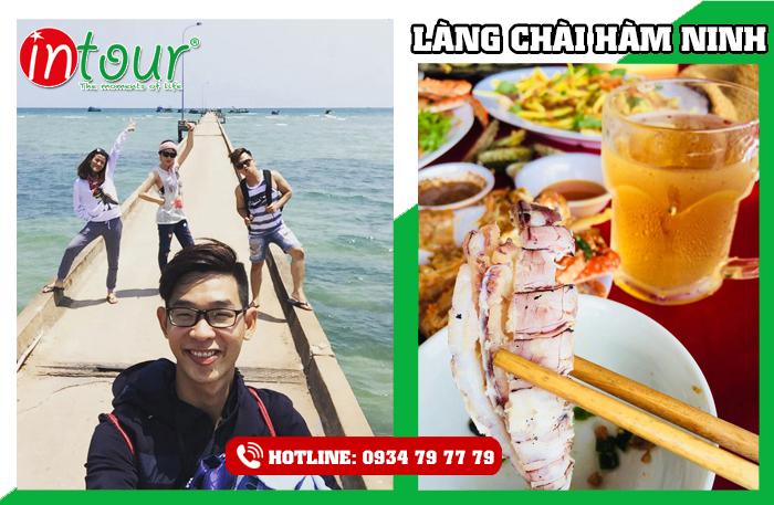 Tour nghỉ dưỡng biển Đảo Phú Quốc Khách sạn 2 sao (3 ngày 2 đêm)