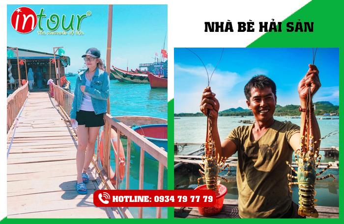 Tour du lịch giá rẻ Đà Lạt - Lâm Đồng đi Nha Trang (3 ngày 2 đêm)