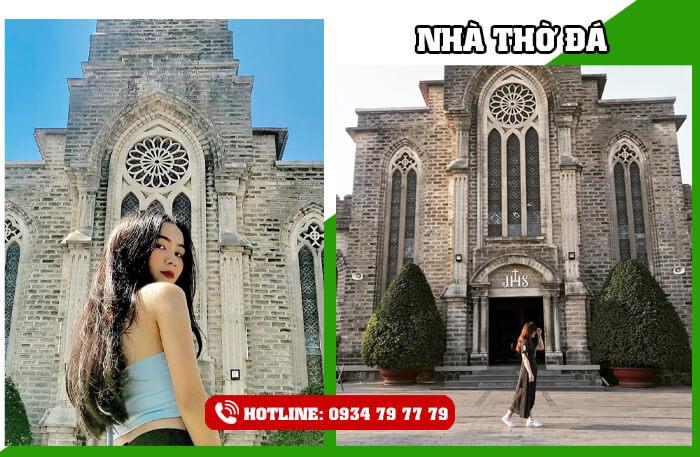 Tour du lịch Đảo Bình Ba - Nha Trang 1.990.000Đ (3 ngày 3 đêm)