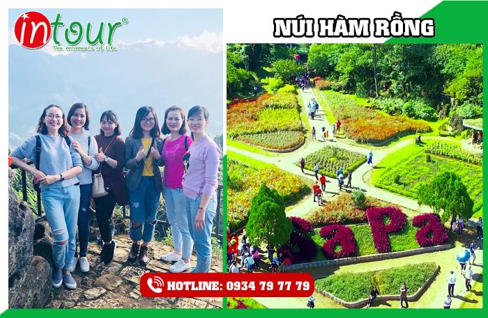 Tour Đà Lạt đi Hà Nội - Đảo Kông - Tràng An - Bái Đính - Hạ Long - Yên Tử - Sapa (6N5Đ)