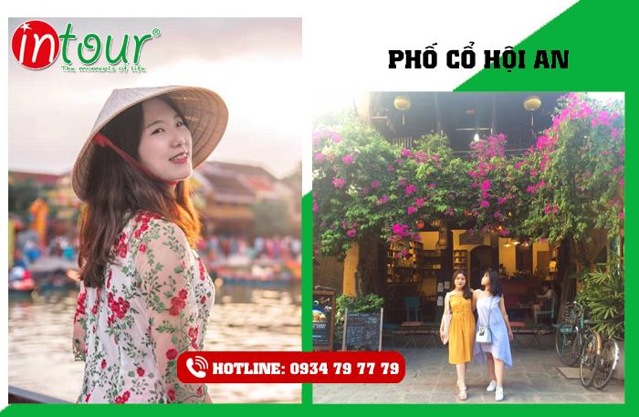 Tour Đà Lạt đi Đà Nẵng - Hội An - Bà Nà 1.990.000Đ (3 ngày 2 đêm)
