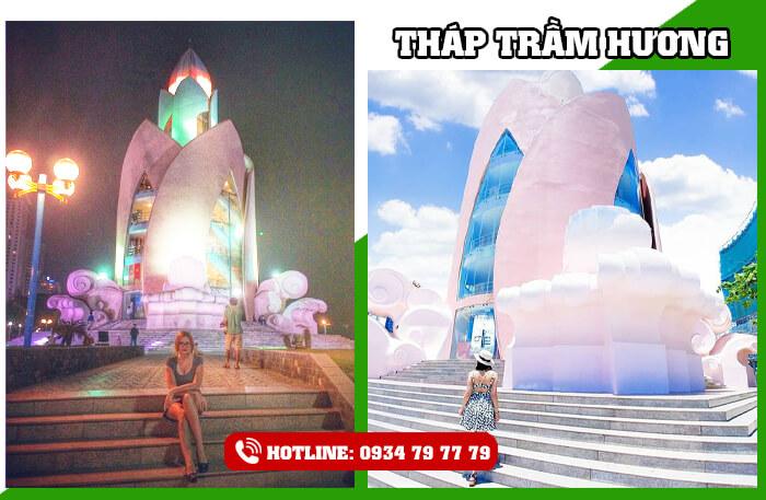 Tour du lịch Nha Trang - Vinwonder (4 ngày 3 đêm) 1.998.000Đ