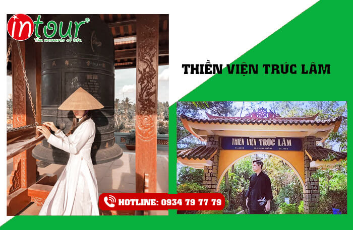 Tour du lịch giá rẻ Quảng Nam - Đà Lạt 1.680.000Đ (3 ngày 2 đêm)