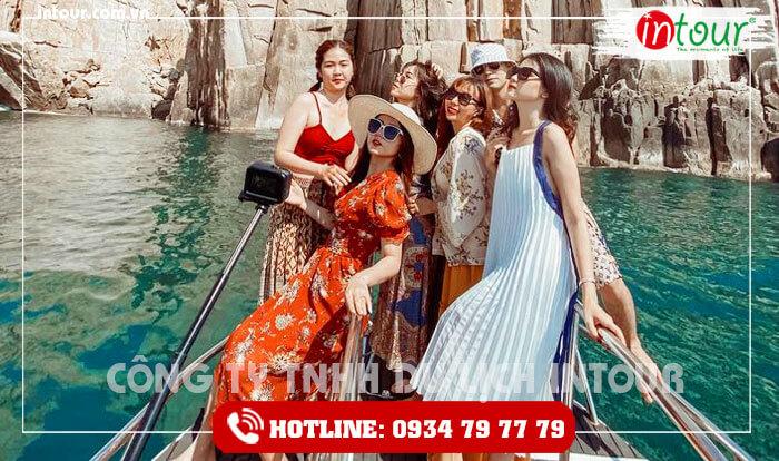 Tour Teambuilding Vĩnh Long đi Ninh Chữ - Đảo Bình Hưng