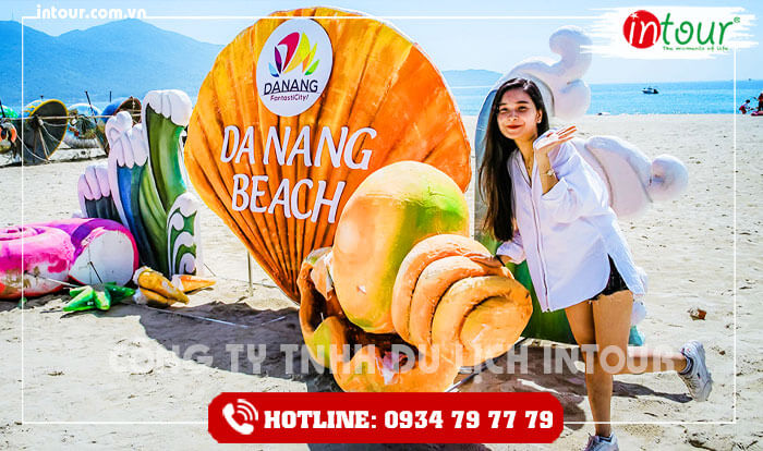 Tour du lịch Đà Nẵng - Sơn Trà - Hội An - Bà Nà - Huế 4 ngày 3 đêm khởi hành tại Hà Nội