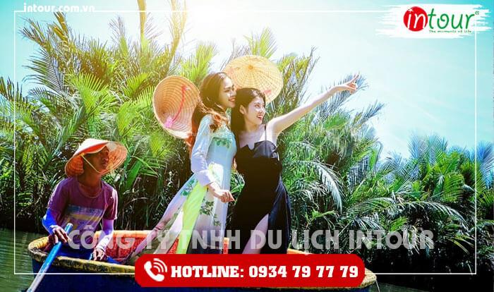 Tour du lịch Sóc Trăng - Đà Nẵng - Hội An - Bà Nà - Huế