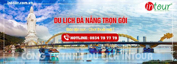 Tour du lịch Ninh Bình - Đà Nẵng - Hội An - Bà Nà - Huế